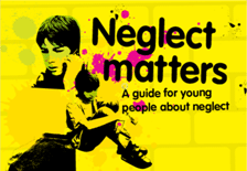 NSPCCs guide for young people Neglect Matters
