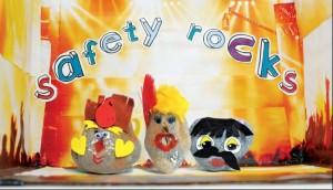 SAfety Rocks